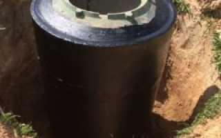 Гидроизоляция колодца от грунтовых вод: инструменты, материалы и способы