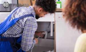 Как очистить канализационные трубы от жира