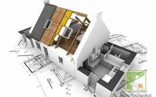 Как самостоятельно составить план дома и участка