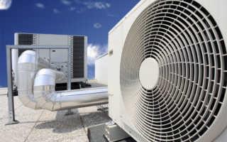Основные задачи и виды систем вентиляции