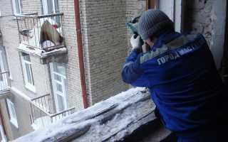 Можно пластиковые окна зимой: сборки правил