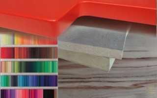 Покраска панелей МДФ: как и чем покрасить изделия из МДФ