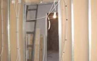 Чем нужно отделать внутренние стены дома выходного дня