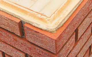 Как утеплить угол фундамента от промерзания в частном доме