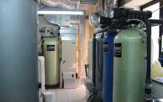 Что делать, если вода из скважины желтеет на воздухе и при нагревании