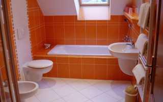 Облицовка ванны плиткой своими руками